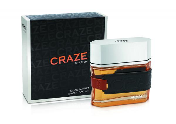 Armaf Craze for Men Eau De Parfum 100 ml