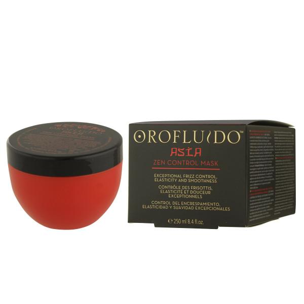 Orofluido Asia Zen Control Hair Mask 250 ml