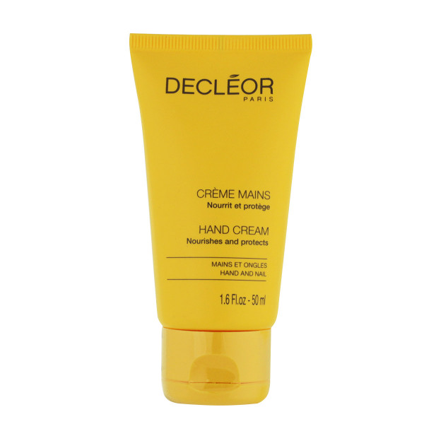 Decléor Hand Cream Nourishes and Protects 50 ml
