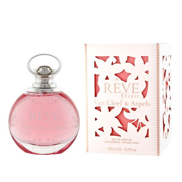 Van Cleef & Arpels Rêve Elixir Eau De Parfum 100 ml