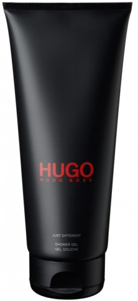 Hugo Boss Hugo Just Different Perfumed Shower Gel 200 ml