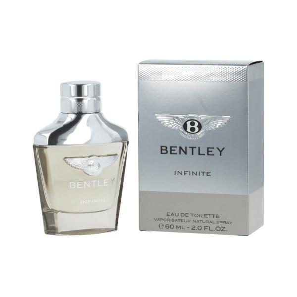 Bentley Infinite Eau De Toilette 60 ml