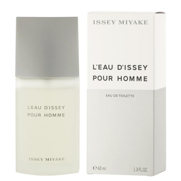 Issey Miyake L'Eau d'Issey Pour Homme Eau De Toilette 40 ml