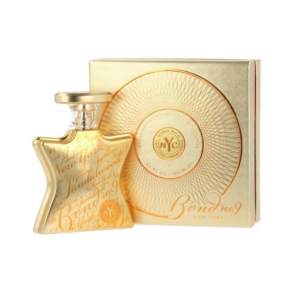 Bond No. 9 New York Sandalwood Eau De Parfum 100 ml