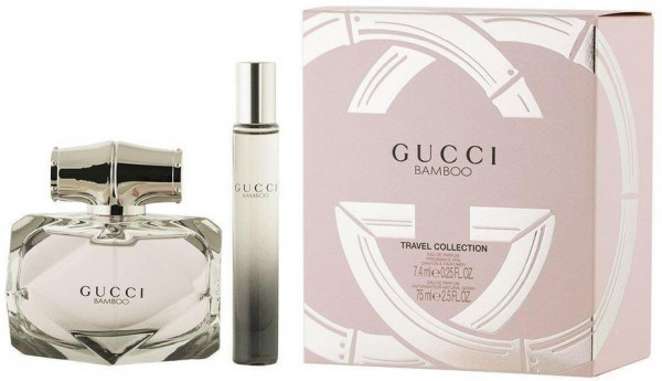 Gucci Bamboo EDP 75 ml + EDT MINI 7.4 ml