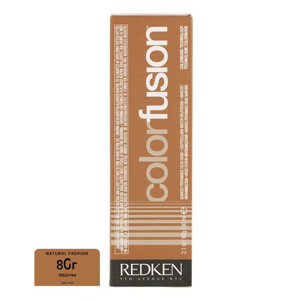 Redken Color Fusion 8GR 60 ml