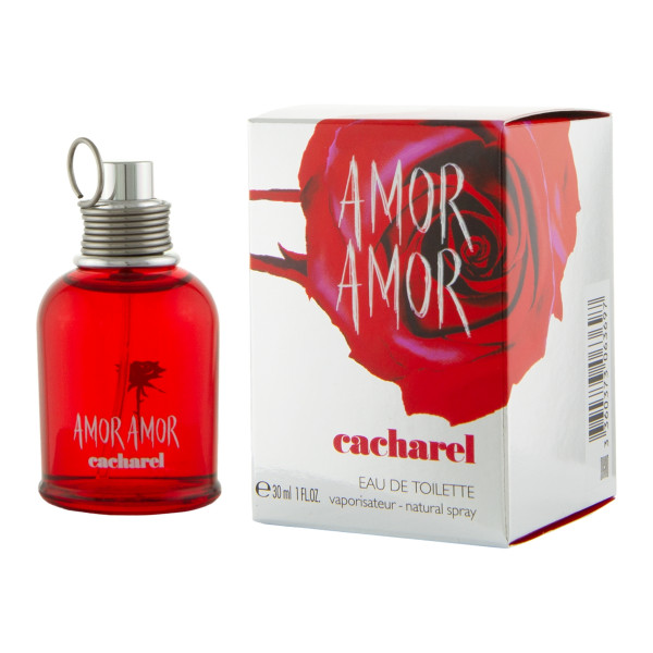Cacharel Amor Amor Eau De Toilette 30 ml