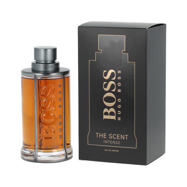 Hugo Boss Boss The Scent For Him Intense Eau De Parfum 200 ml