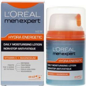L'Oréal Paris Men Expert Hydra Energetic Lotion 50 ml