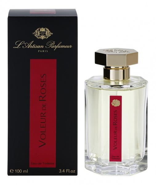 L'Artisan Parfumeur Voleur de Roses Eau De Toilette 100 ml