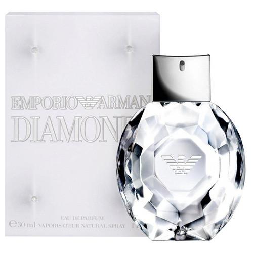 Armani Giorgio Emporio Armani Diamonds for Women Eau De Parfum 30 ml