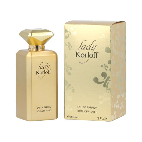 Korloff Lady Korloff Eau De Parfum 88 ml