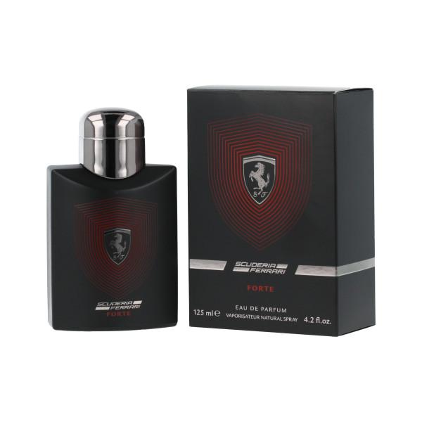 Ferrari Scuderia Ferrari Forte Eau De Parfum 125 ml