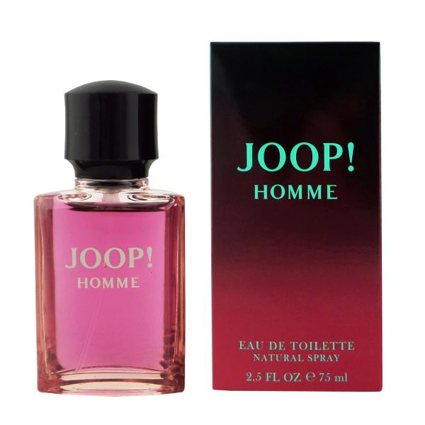 JOOP Homme Eau De Toilette 75 ml