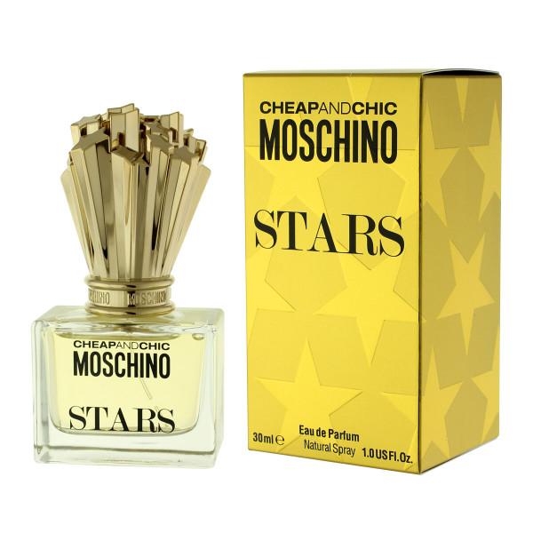 Moschino Cheap & Chic Stars Eau De Parfum 30 ml