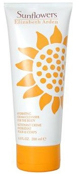 Elizabeth Arden Sunflowers Hydrating Cream Cleanser 200 ml
