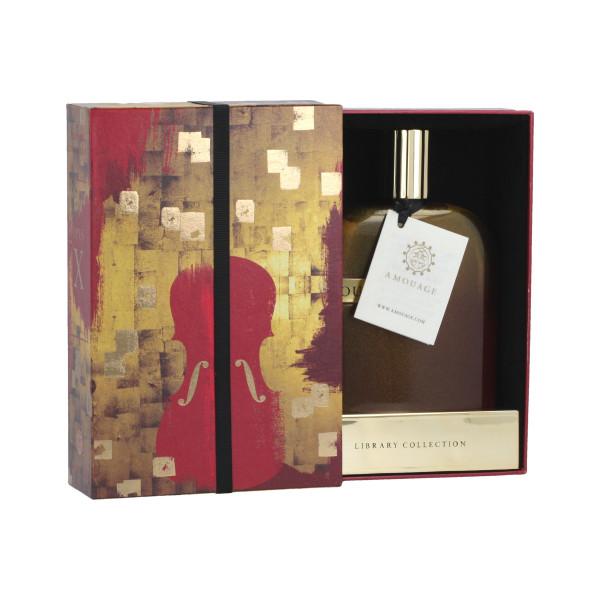 Amouage The Library Collection Opus X Eau De Parfum 100 ml