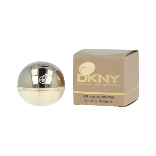 DKNY Donna Karan Golden Delicious Eau De Parfum 30 ml