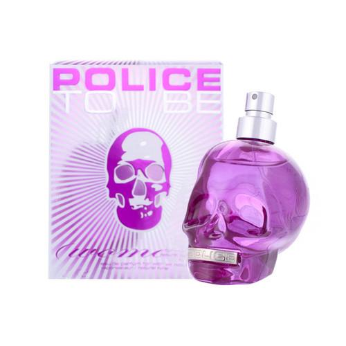 POLICE To Be Eau De Parfum 125 ml