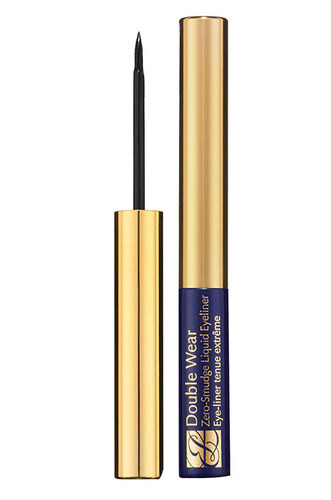 Estée Lauder Double Wear Zero Smudge Liquid Eyeliner (Black) 3 ml