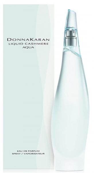 DKNY Donna Karan Liquid Cashmere Aqua Eau De Parfum 100 ml
