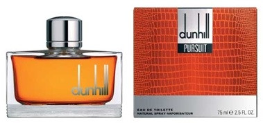 Dunhill Alfred Pursuit Eau De Toilette 75 ml
