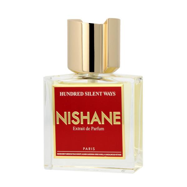 Nishane Hundred Silent Ways Extrait de parfum 50 ml