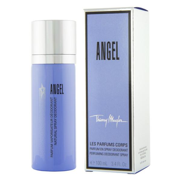 Thierry Mugler Angel Deodorant VAPO 100 ml