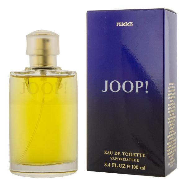 JOOP Femme Eau De Toilette 100 ml