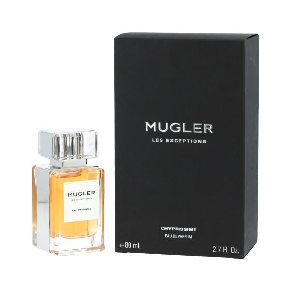 Mugler Chyprissime Eau De Parfum Refillable 80 ml