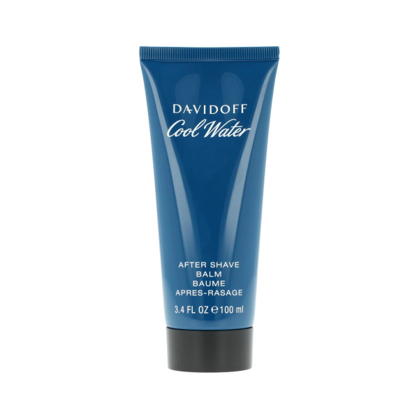 Davidoff Cool Water for Men After Shave Balm 100 ml