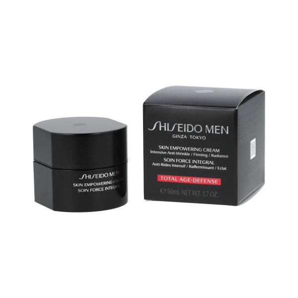 Shiseido Men Skin Empowering Cream 50 ml