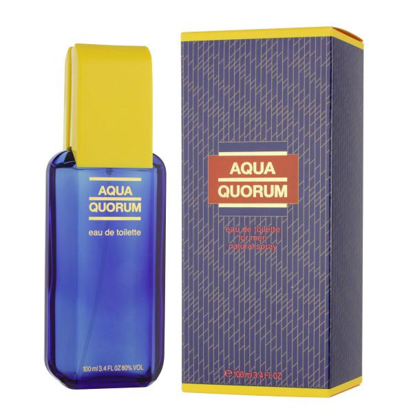 Antonio Puig Agua Quorum Eau De Toilette 100 ml