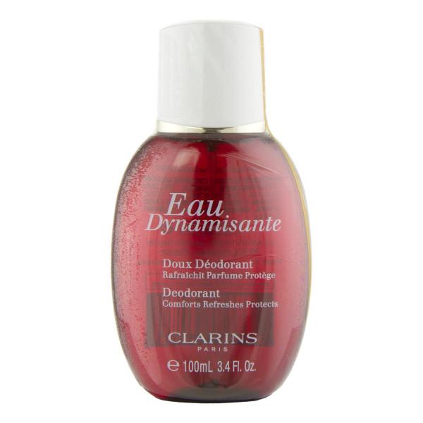 Clarins Eau Dynamisante Deo 100 ml