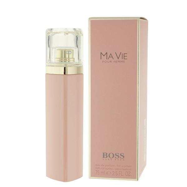 Hugo Boss Boss Ma Vie Pour Femme Eau De Parfum 75 ml