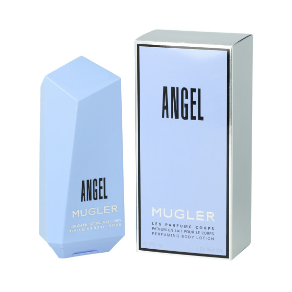 Mugler Angel Body Lotion 200 ml