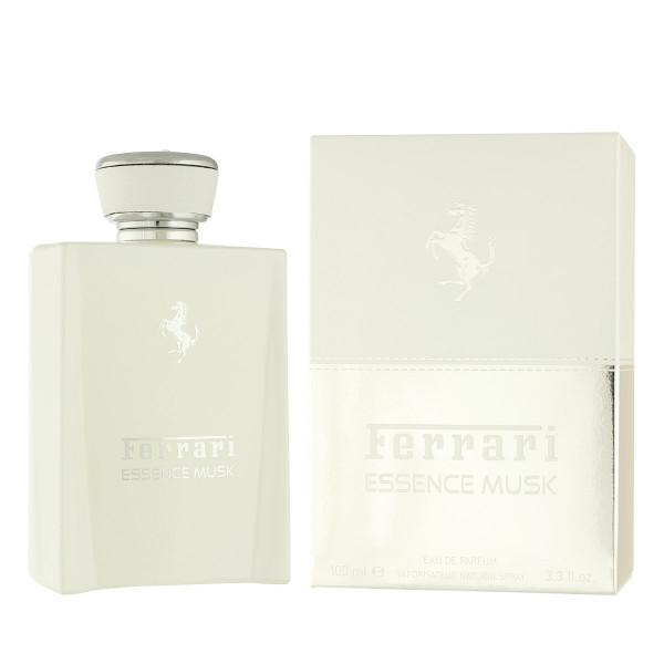 Ferrari Essence Musk Eau De Parfum 100 ml