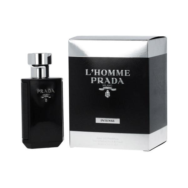 Prada L'Homme Intense Eau De Parfum 50 ml