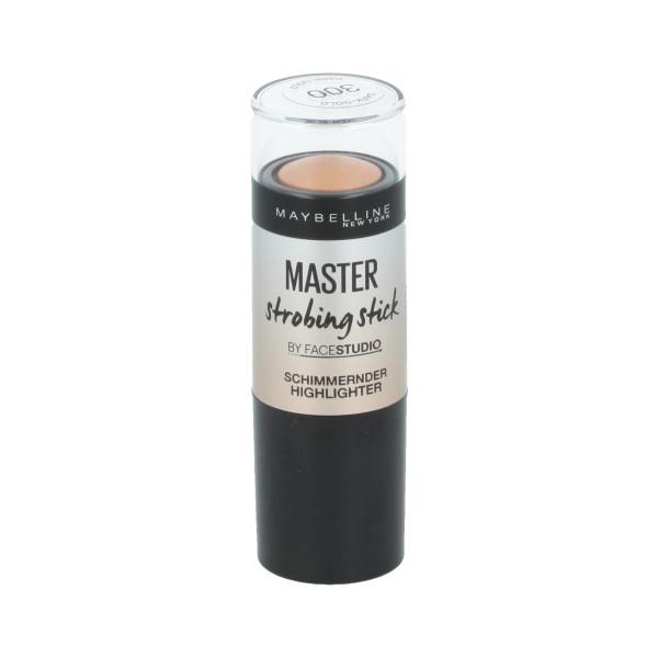 Maybelline Master Strobing Stick (300 Dark Gold) 9 g