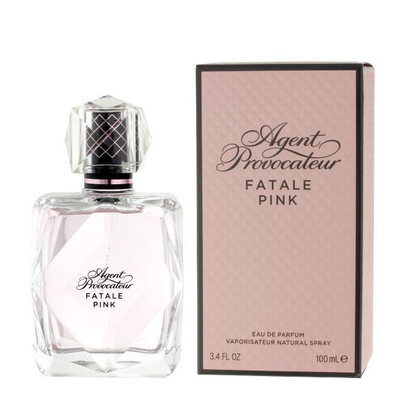 Agent Provocateur Fatale Pink Eau De Parfum 100 ml