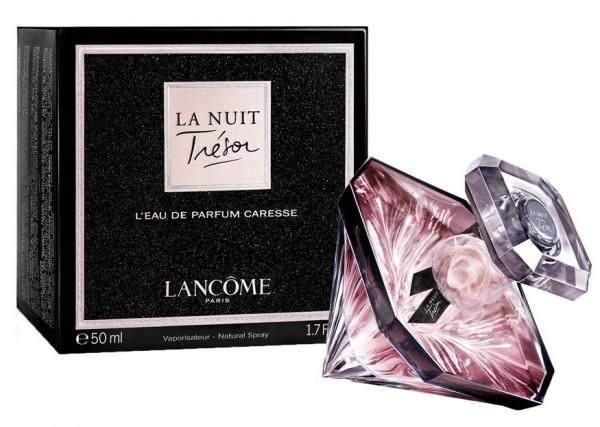 Lancome La Nuit Trésor Caresse Eau De Parfum 75 ml
