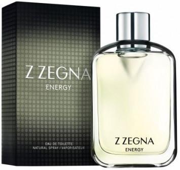 Ermenegildo Zegna Z Energy Eau De Toilette 100 ml