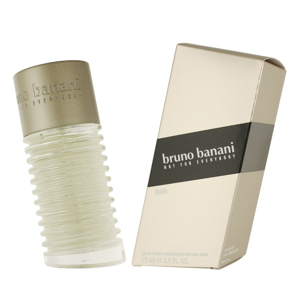 Bruno Banani Man Eau De Toilette 75 ml
