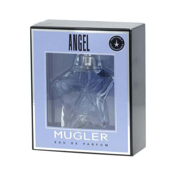 Mugler Angel Eau De Parfum Refillable 15 ml
