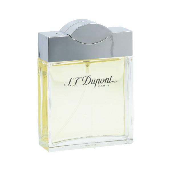 S.T. Dupont Pour Homme Eau De Toilette 100 ml