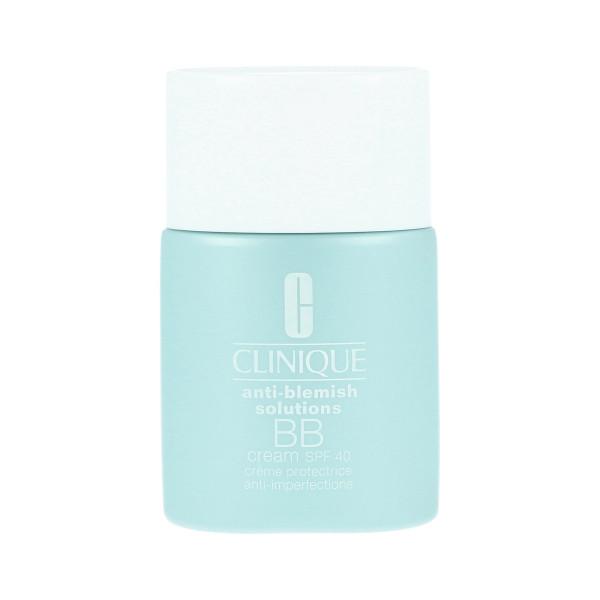 Clinique Anti-Blemish Solutions BB Cream SPF 40 (Deep) 30 ml