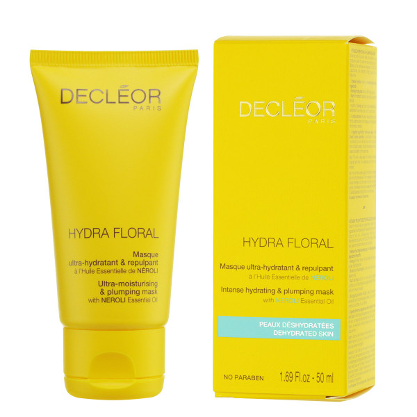 Decléor Hydra Floral Multi-Protection Expert Mask 50 ml