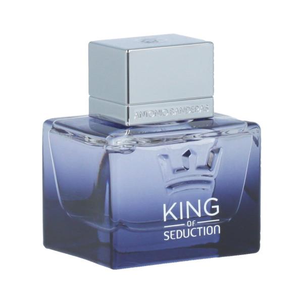 Antonio Banderas King of Seduction Eau De Toilette 50 ml