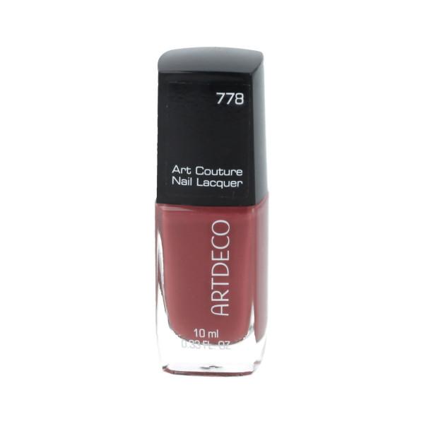 Artdeco Art Couture Nail Lacquer (778 Earthly Mauvea) 10 ml