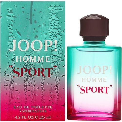JOOP Homme Sport Eau De Toilette 125 ml